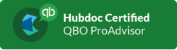 Hubdoc Certification